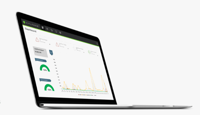 Cylance Launches an AI-Powered Antivirus Software