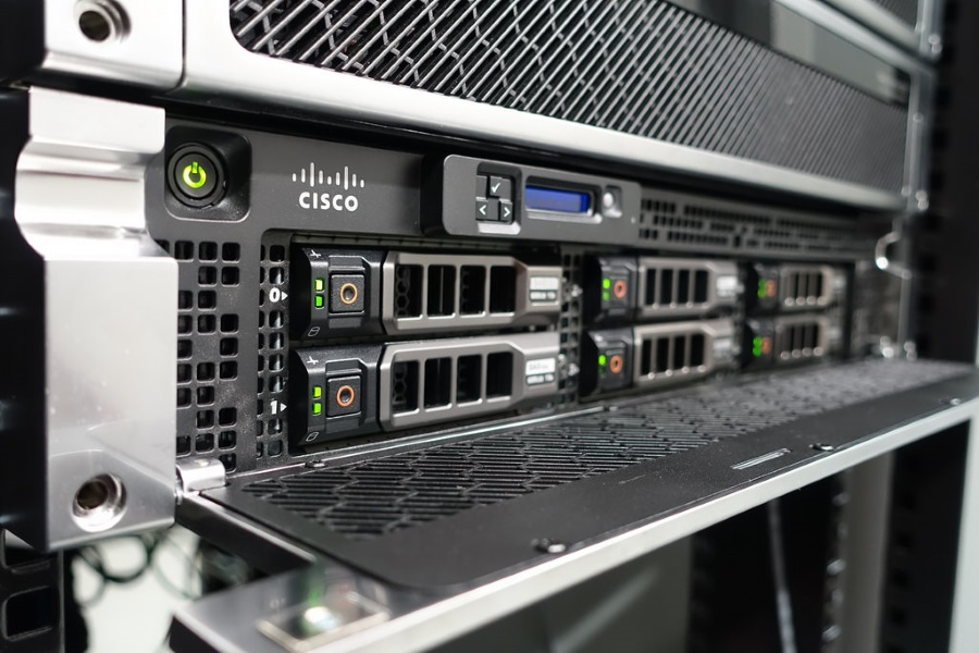 Cisco Develops a New Deep Learning Server - Algorithm-X Lab