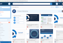 Highspot Secures $35 Million for AI Powered Sales Enablement Plaform