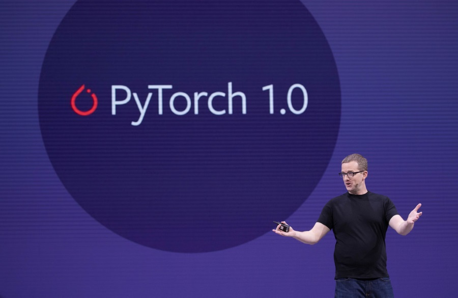 Facebook Introduces PyTorch 1 0 with Integrations for Azure