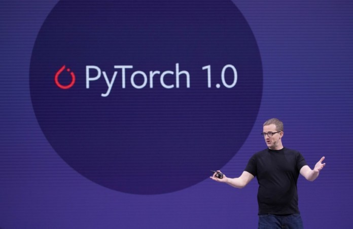 Facebook Introduces PyTorch 1.0 with Integrations for Azure, AWS and Google