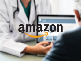 Amazon to Sell Machine Learning Software to Read Medical Files