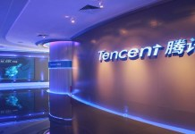 China's Tencent Building Self-Driving Car Team in Silicon Valley