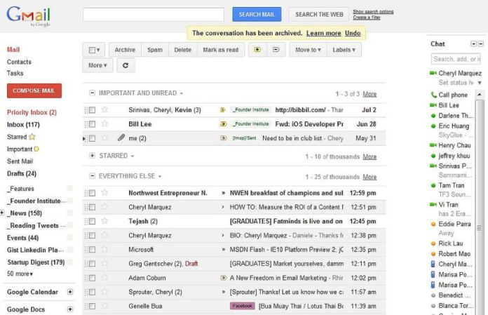 Google's Gmail Removes Gendered Pronouns to Avert AI Bias