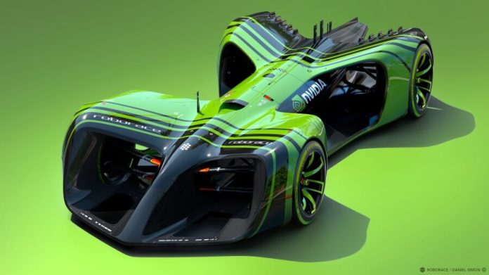 Nvidia Drive PX 2 self driving platform powering cars