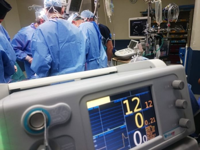 AI in Surgery