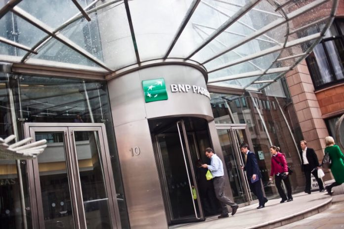 BNP Paribas Predicting Problematic Trades with Machine Learning