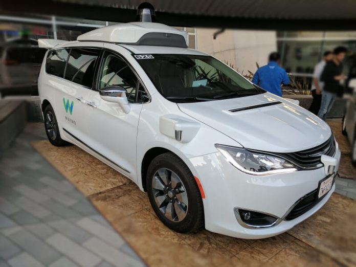 Waymo Plans More Self Driving Cars on the Road