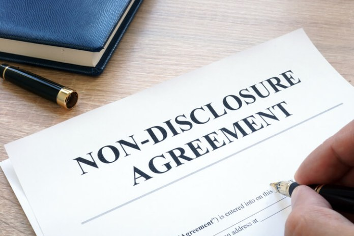 Automation and artificial intelligence in law can have a major impact is in the creation of NDA non-disclosure agreements.