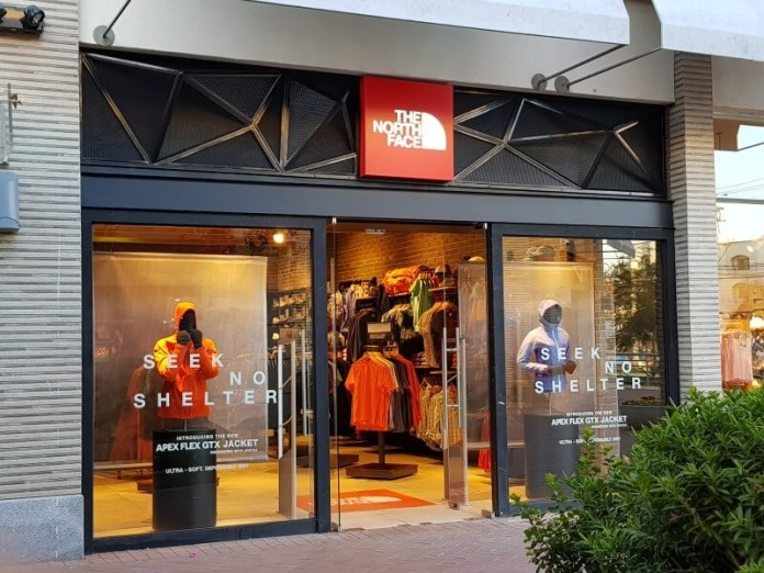 North Face is also using IBM's Watson to power a conversational interface