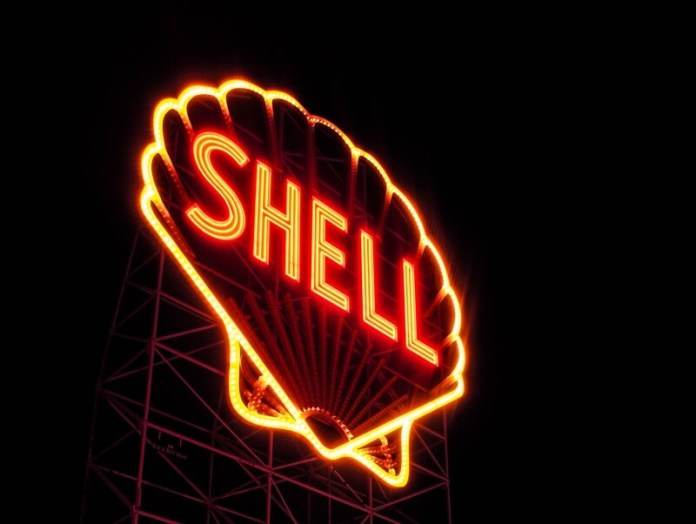 Shell to incorporate machine learning, analytics and well connectivity
