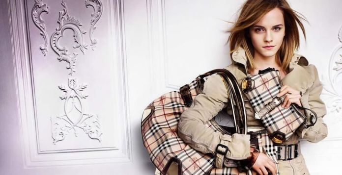 Burberry have used AI and big data applications to revolutionise their business