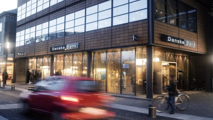 Danske Bank using deep learning systems to detect fraud and improve customer safety.