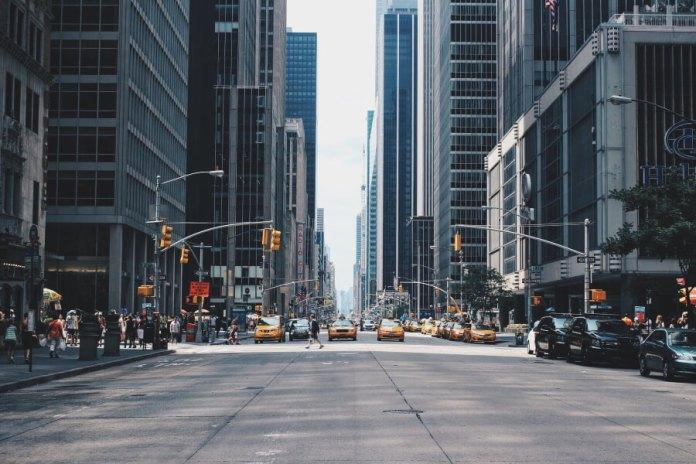 DeepMind Navigates New York without a map