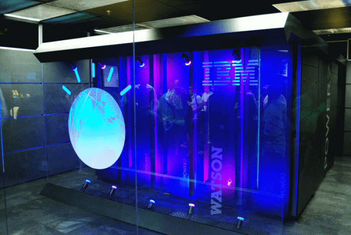 IBM Watson - Neural Networks play a crucial role