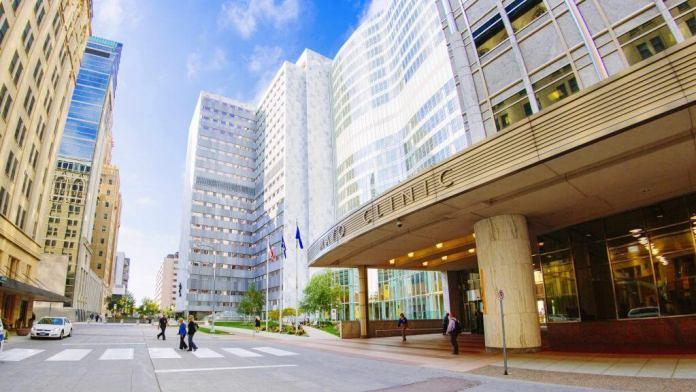 World Renowned Mayo Clinic partnering with IBM Watson