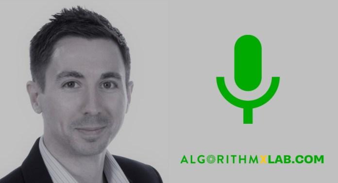 AI Interview with SAS Iain Brown