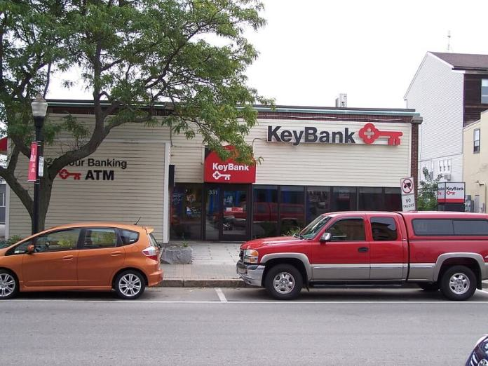 KeyBank are adopting RPA into streamline repetitive tasks and processes