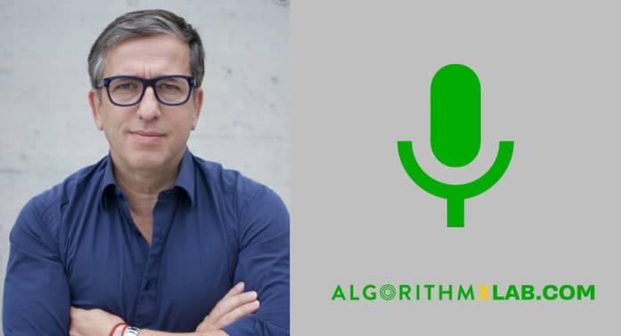 Spiros Margaris, Venture Capitalist at Margaris Ventures - Venture Capitalist Says Crazy Thoughts are a Start to AI Dream