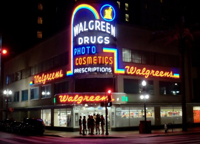 Walgreens implemented RPA and smart solutions improve customer service