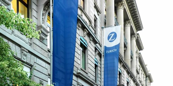 Zurich Insurance have long embraced the possibilities of RPA.