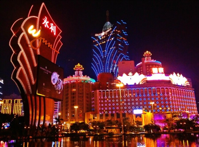Casinos in Macau have introduced facial recognition software