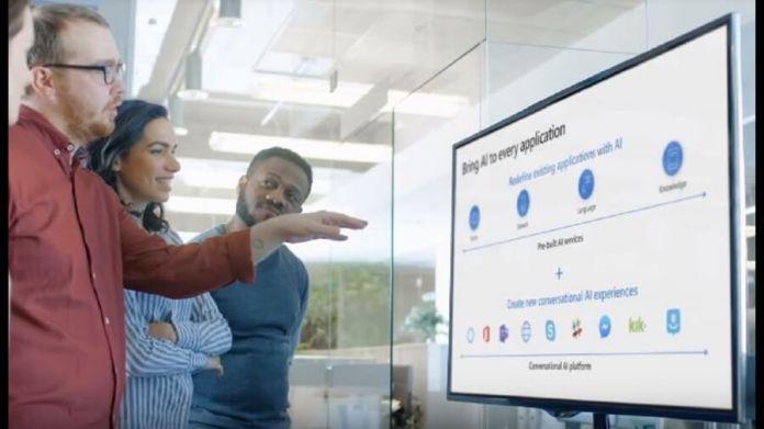 Microsoft AI University designed to bridge the AI skills gap
