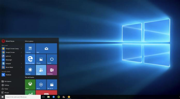 Microsoft Windows - One of Microsoft's most successful products which had over 90% market share