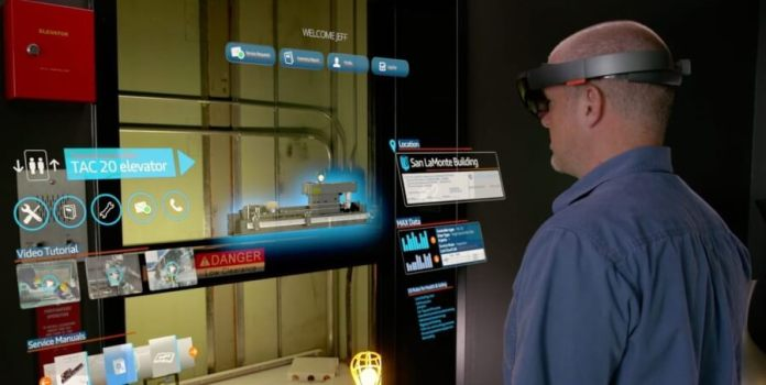 ThyssenKrupp uses Microsoft's Azure to power predictive maintenance software for it's lifts