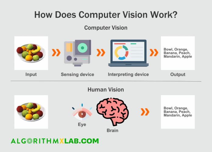 How Does Computer Vision Work