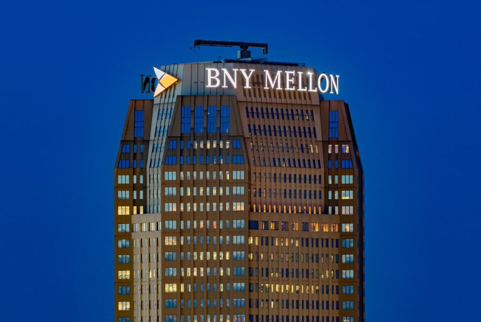 BNY Mellon has implemented AI software by EZOPS
