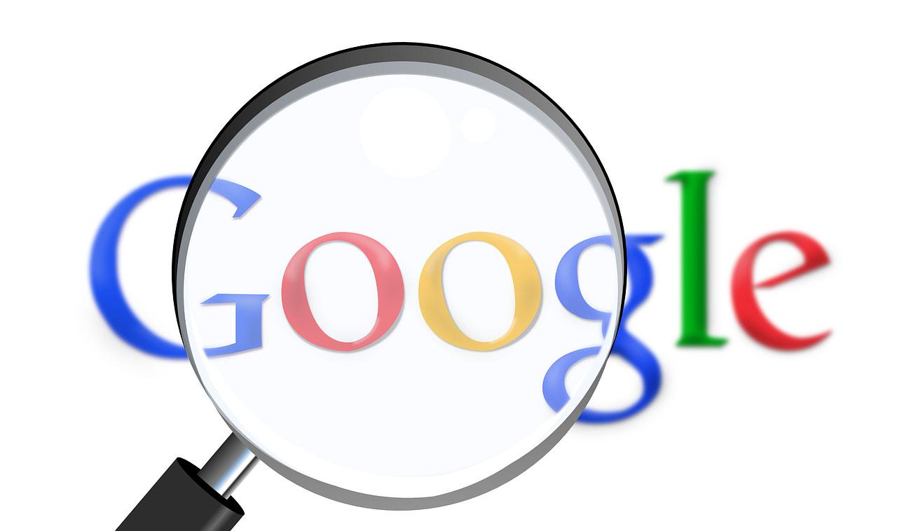 Google arama operatörleri