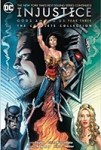 Injustice Year Three The Complete Collection
