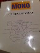 España y sus vinos