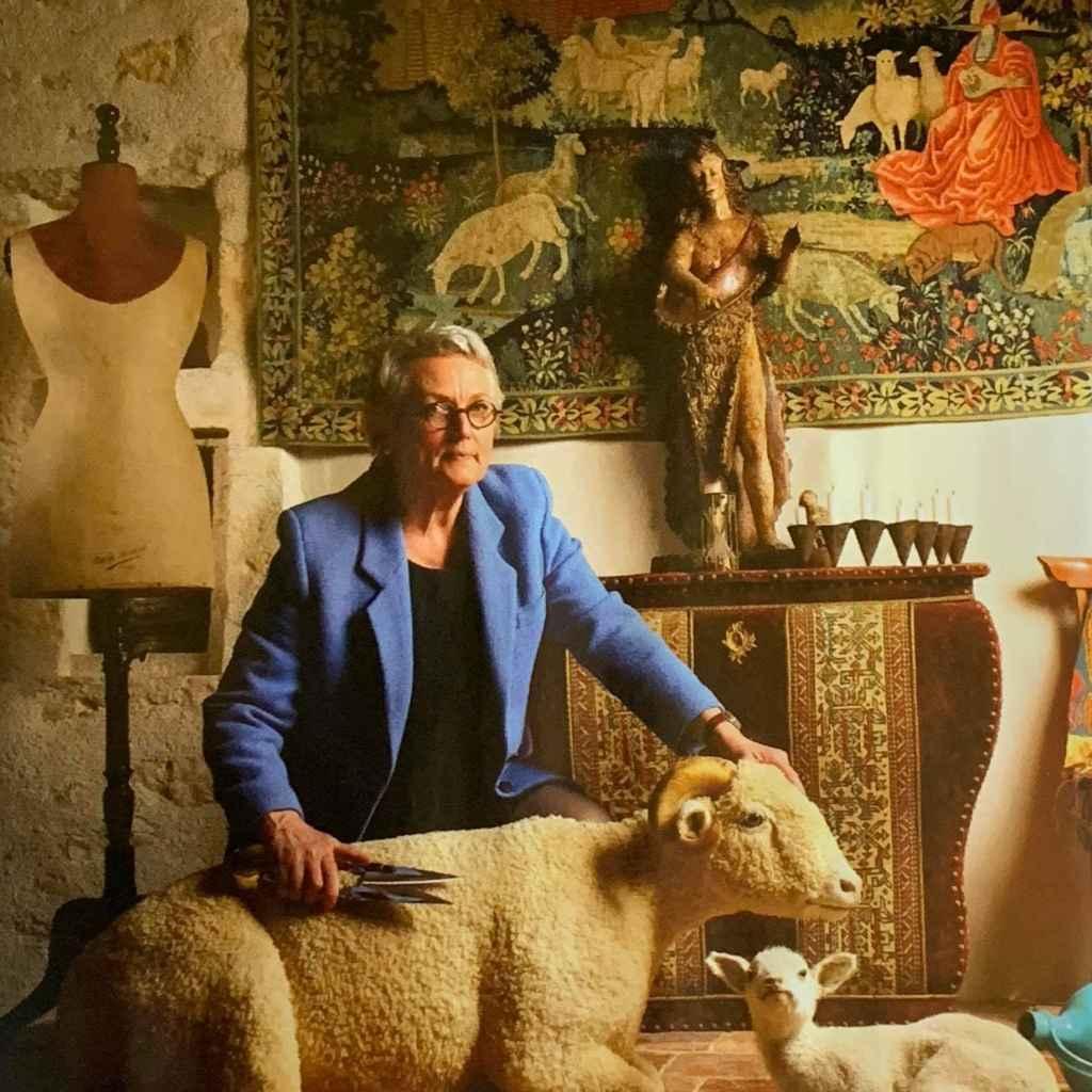 Marie Algranate