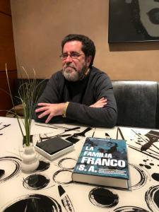 Encuentro con Mariano Sánchez Soler