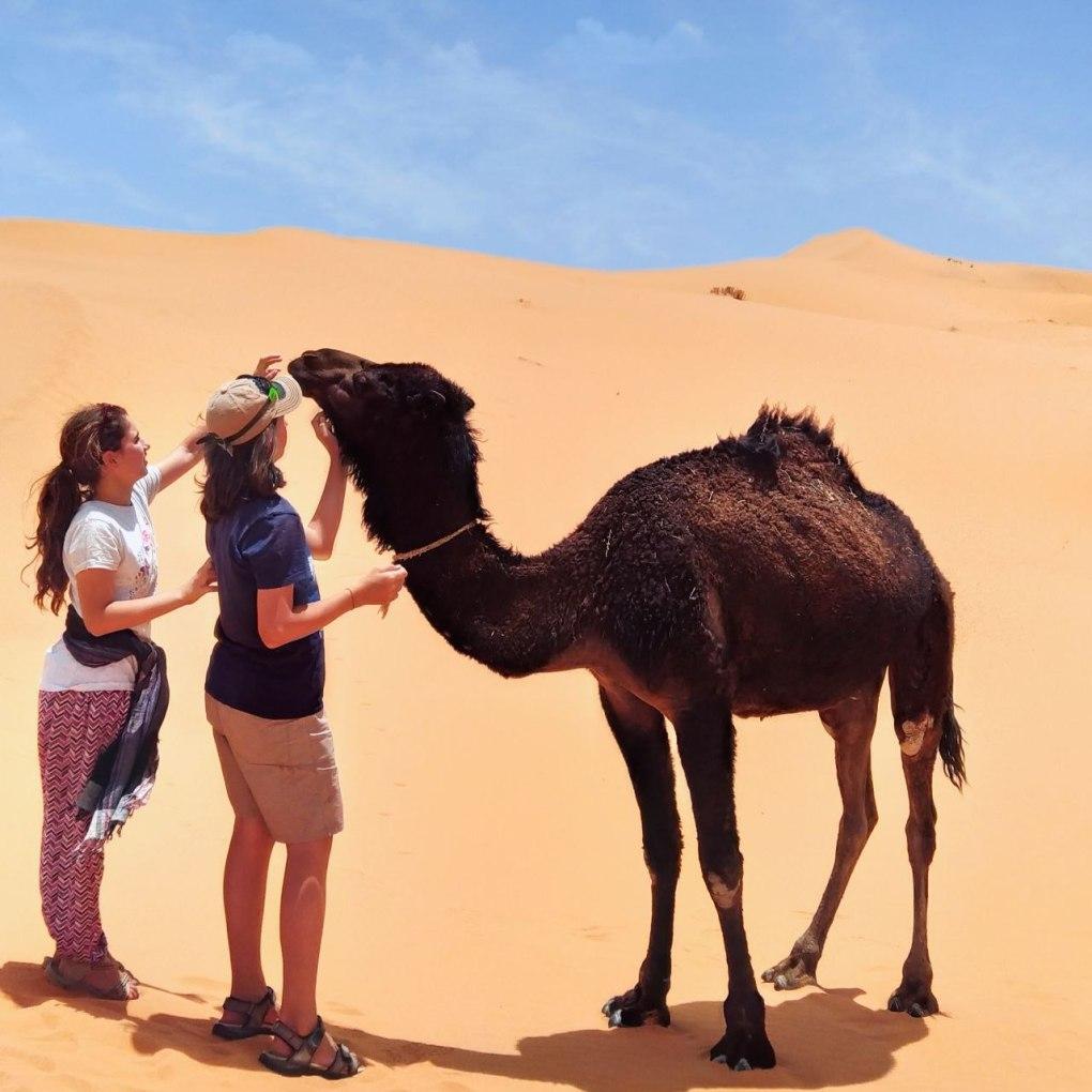 Madre Nomada viajar con adolescentes educar con experiencias