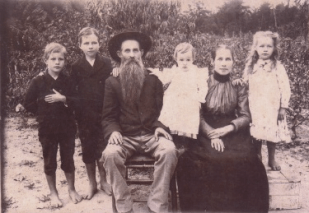 James Griggs Family