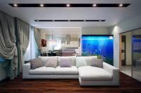 Beautiful Aquarium For Living Room Ipc174 - Unique Living ...