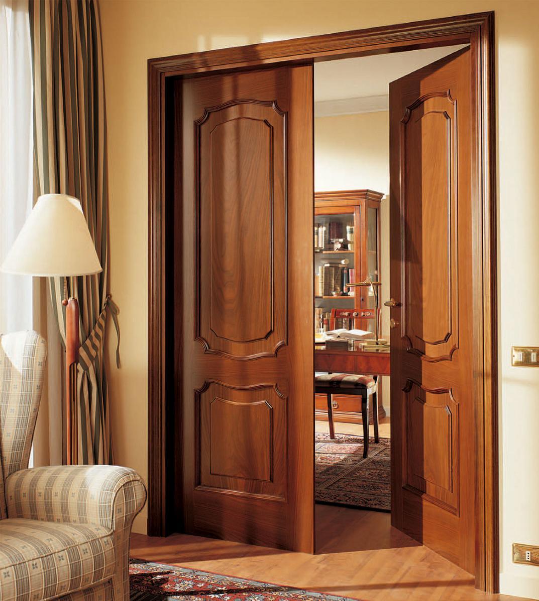 Doors Al Habib Panel Doors