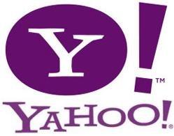 Yahoo Top search 2008