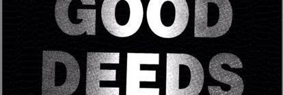 Easy Good Deeds by Mufti Taqi Usmani DB