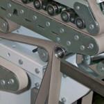 Box folding Belts