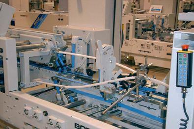 Offset Printing Machine Belts