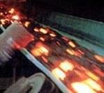Heat Proof Rubber Conveyor Belt