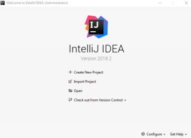 Membuat Program Java Sample Biodata Pada IntelliJ IDEA