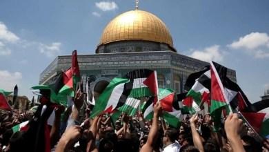 القدس - المسجد الاقصى - قبة الصخرة