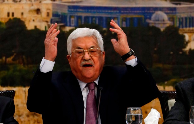 محمود عباس ابو مازن