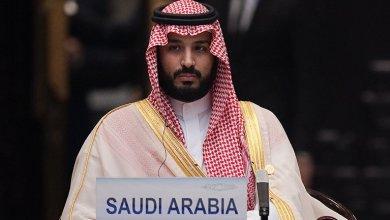 محمد بن سلمان وزير الدفاع السعودي