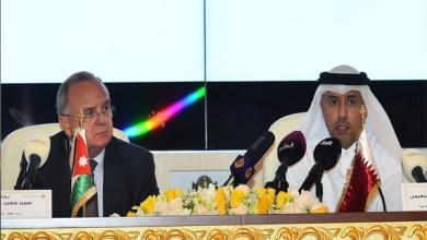 وزير العمل الأردني سمير مراد